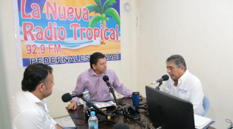 PLANES PARA EL DESARROLLO INTEGRAL DE MANABÍ